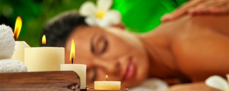 bienestar masaje