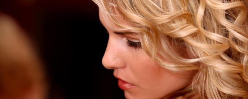 belleza pelo sano